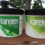 Karelén Body Butter