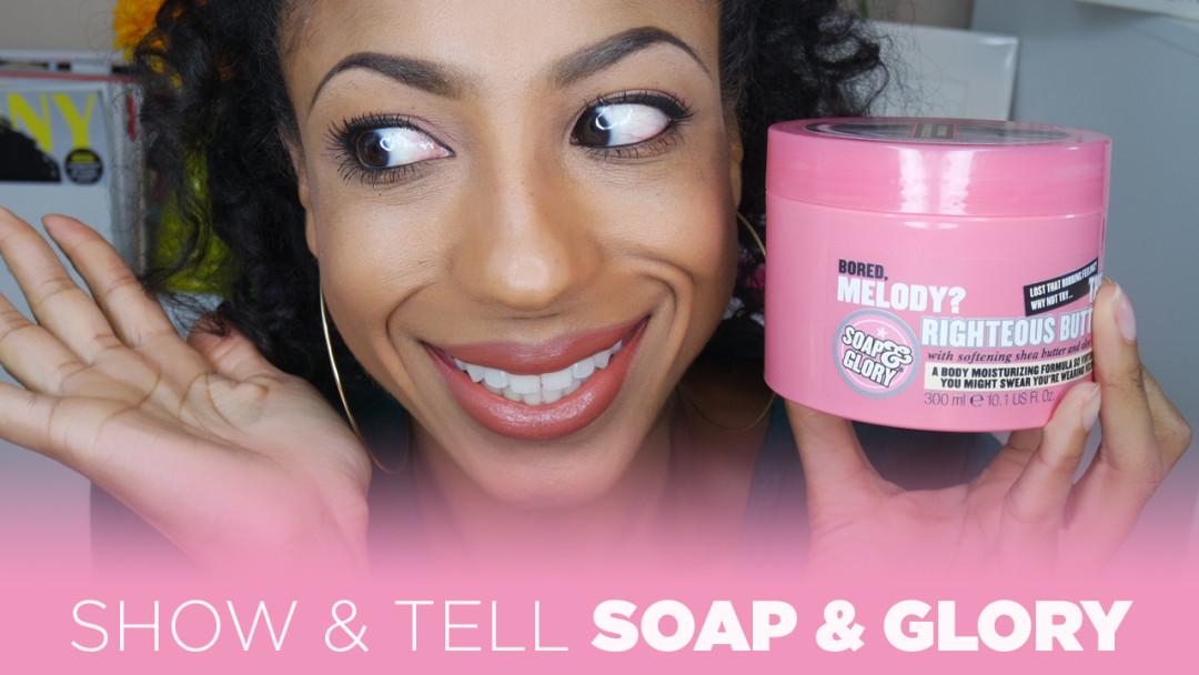 SoapGlory